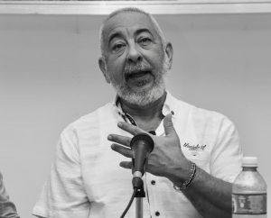 Leonardo Padura nominado a premio Nobel de Literatura