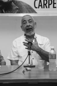 Leonardo Padura es nominado a Nobel de literatura
